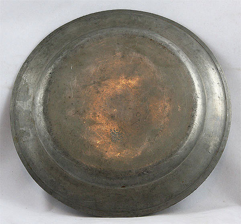 Antique Pewter Plates : Antique pewter plates bing images