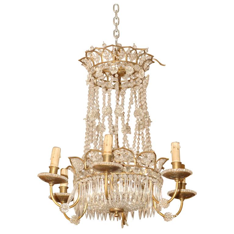 italian chandelier sex style