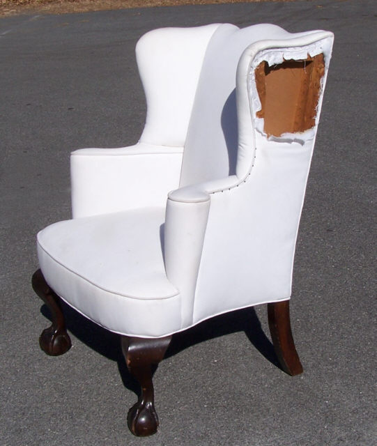 Foot Chair For Sale Buy A Newly Setup Chair And Foot Massager Business Antique Chippendale