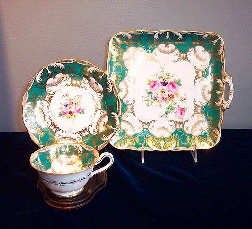 Antique Dinnerware DNW20 - For Sale & Antique Dinnerware DNW20 For Sale | Antiques.com | Classifieds