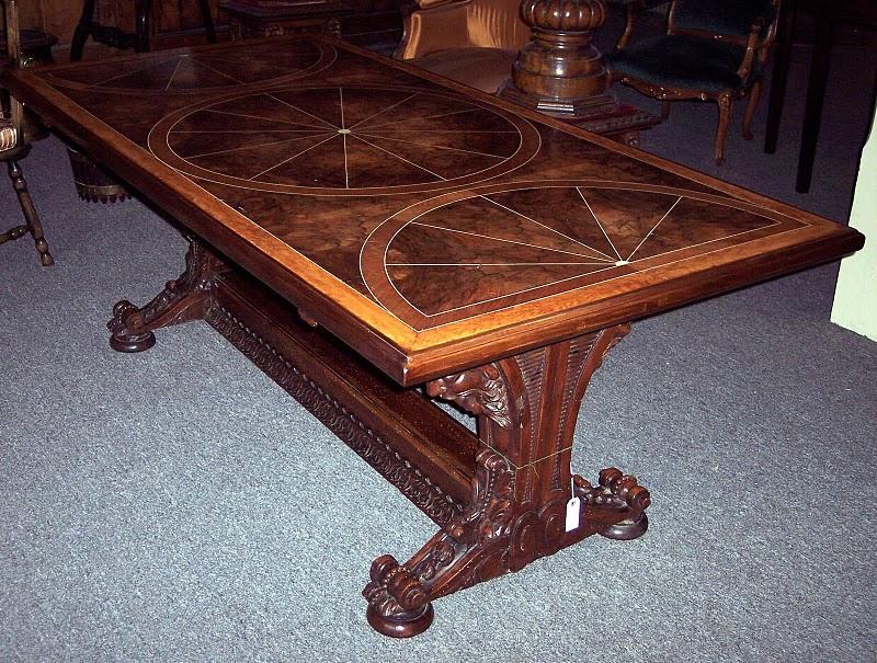 Antiquescom Classifieds Antiques 187 Antique Furniture  : ori8350261131072389EnglishDiningTablesEDT3 from www.antiques.com size 800 x 605 jpeg 207kB