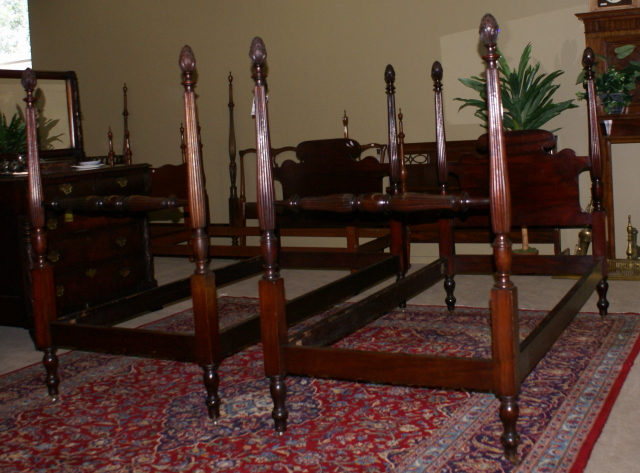 Bedroom Sets With Posts antiques | classifieds| antiques » antique furniture » antique