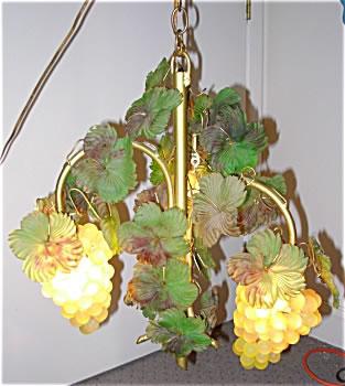 Victorian Brass Renaissance Chandelier For Sale Antiques