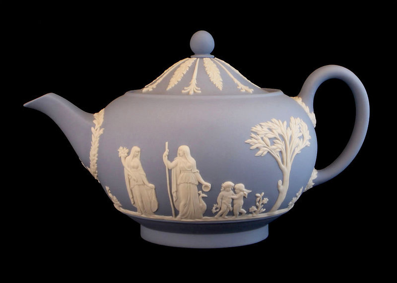 Wedgwood Teapot For Sale Classifieds