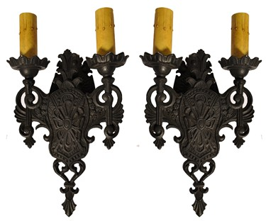 Antiques Clifieds Antique Ls And Lighting. Antique Br Wall Sconces Image And Candle Victimist  sc 1 st  Image Antique and Candle Victimassist.Org & Antique Candle Sconce - Image Antique and Candle Victimassist.Org