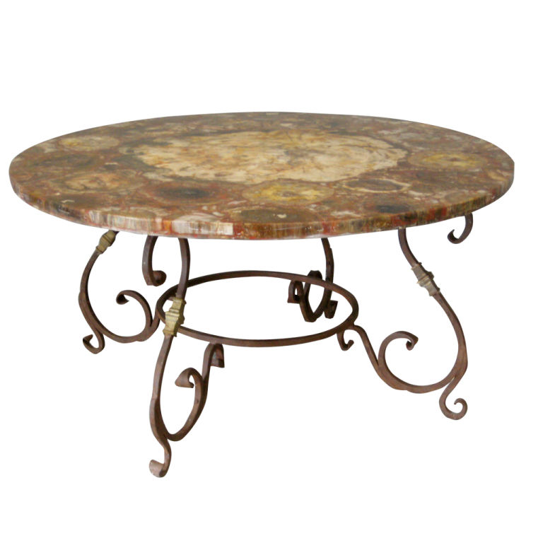 Petrified wood table for sale classifieds for Petrified wood furniture for sale